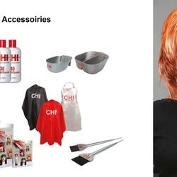 Materialen / Accessoires