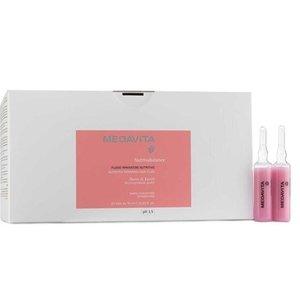 Medavita Fluido riparatore pH 3,5 nutritivo, 24 x 10 ml