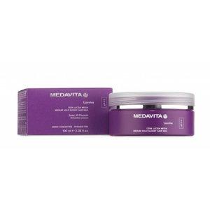 Medavita Cera lucida media pH6.5, Glossy Hair Wax