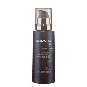Medavita Moisturizing & Protection Shaving Cream, 125ml