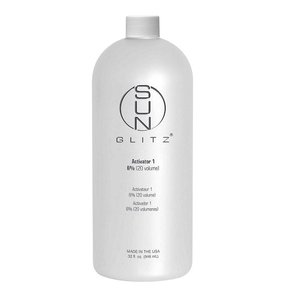 SunGlitz Activator 2: 12% (40 volume), 946ml