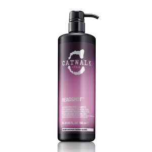Tigi Headshot Shampoo, 750ml