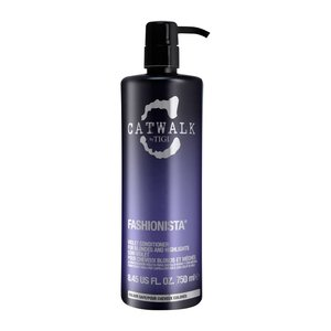 Tigi Fashionista Violet Conditioner, 750ml