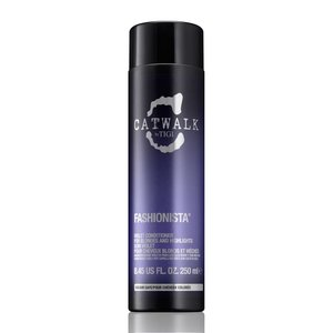 Tigi Fashionista Violet Conditioner, 250ml