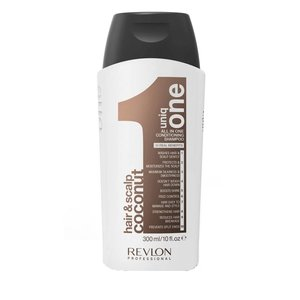 Uniq One Conditioning Shampoo Coconut (Wit)