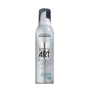L'Oreal Tecni.Art Full Volume Mousse