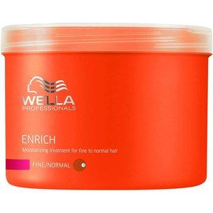 Wella Care, Enrich Mask voor normaal tot dun haar