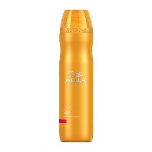 Wella Sun, Hair and Body Shampoo