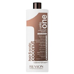 Uniq One Coco Shampoo, 1000ml