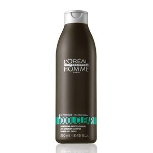 L'Oreal Homme Cool Clear Shampoo