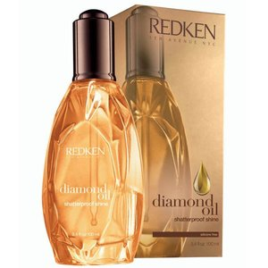 Redken Diamond Oil Shatterproof Shine