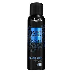 L'Oreal Tecni Art Wet Domination Shower Shine