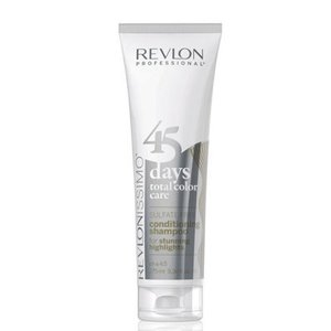 Revlon 45 Days Total Color Care Conditioning Shampoo