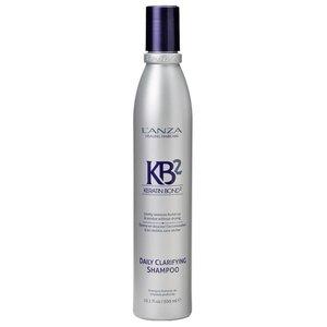 Lanza Daily Clarifying Shampoo, 300ml