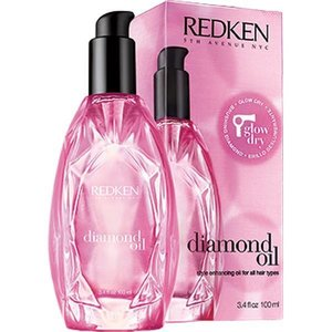 Redken Diamond Glow DrY Shampoo Conditioner 250ml