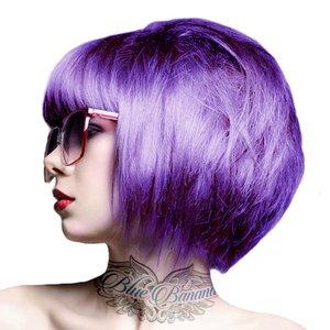 Crazy Color 100ml Violet Hot