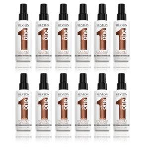 Uniq One All In One Coconut Hair Treatment 12 Stuks