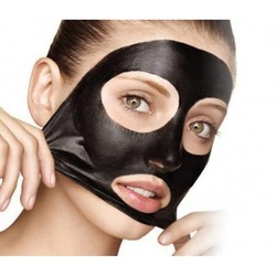 Black Head Mask Peel