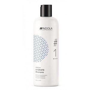 Indola Innova Hydrate Shampooing 300ml