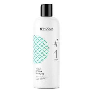 Indola Innova Shampooing Réparateur, 300ml