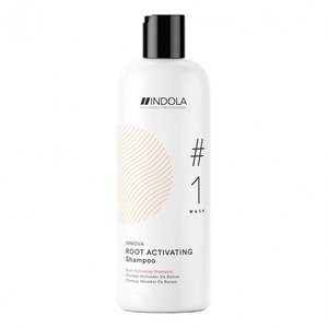 Indola Innova Root Avtivating Shampoo, 300ml