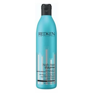 Redken High Rise Shampoo, 500ml