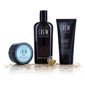 American Crew 3 Product Kit