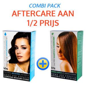 KHS Moisturizing Hair Box + Aftercare Box