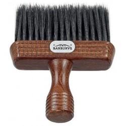 Barbier kammen / Borstels