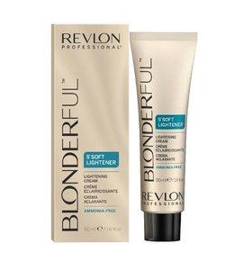 Revlon Blonderful 5 'Soft Lightner Toner, 50ml