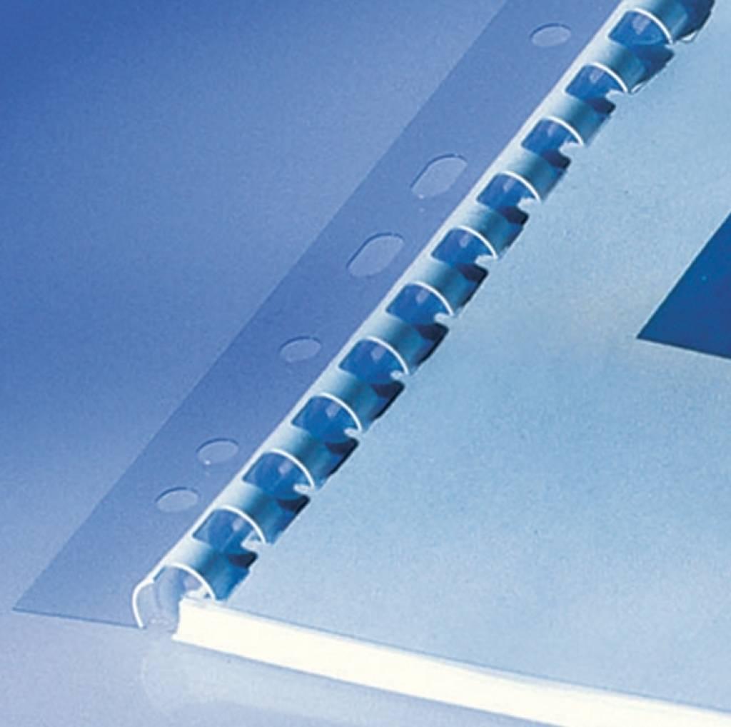 bandes de classement pour anneaux plastique 21 boucles. Black Bedroom Furniture Sets. Home Design Ideas