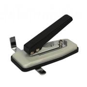Albyco - Perforateur de cartes & badges (trou oblong)