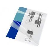 Albyco - Pochettes à plastifier brillantes A7 (80 x 111 mm)