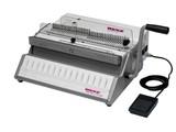 Renz - Perforelieur électrique Renz SRW 360 ComfortPlus 3:1