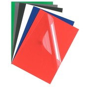 Albyco - Couvertures plastique souple mat