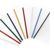 Unibind UniCover Flex A4 M, Couvertures de reliure thermiques, 41-80 Feuilles, par 72