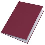 Unibind Unicover Hard A4 80, Couvertures de reliure thermiques, 41-80 Feuilles, par 10