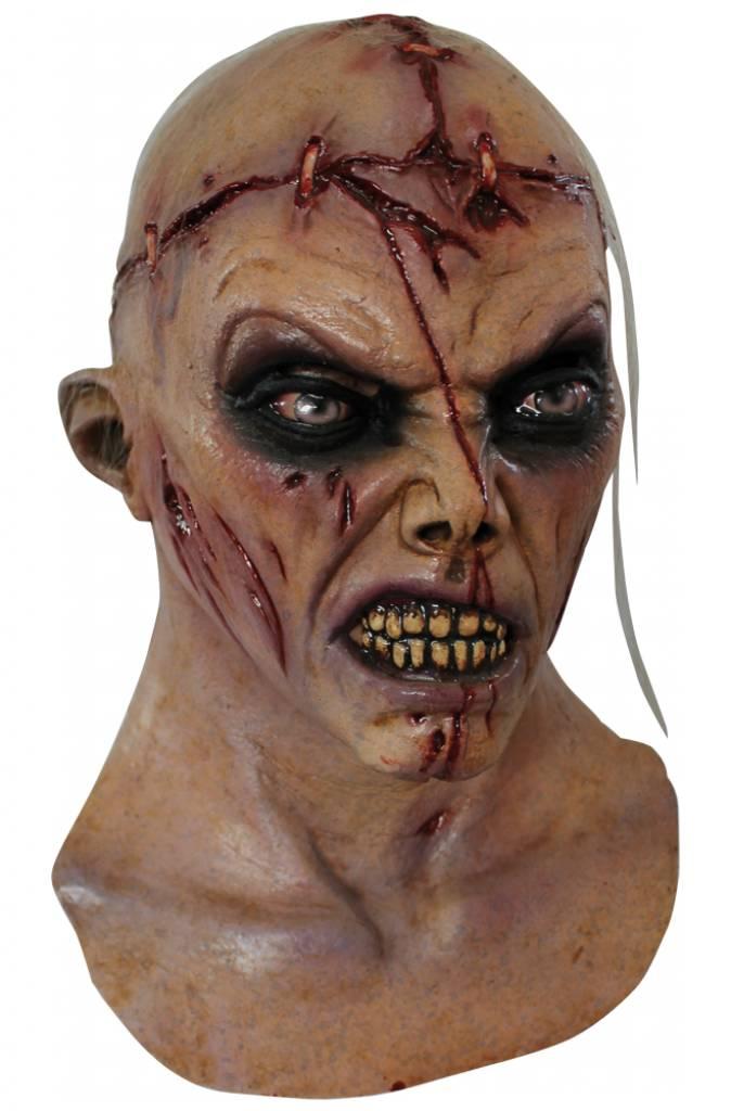 Home » Horror Masker Dokter Zombie