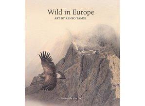 Book - Wild of Europe