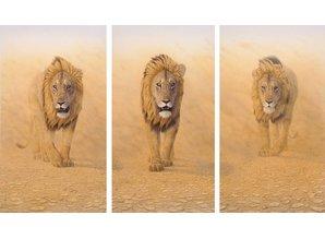 Three Kings - WNF Edition (206 x 135 cm)