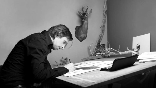Renso Tamse - Wildlife Artist