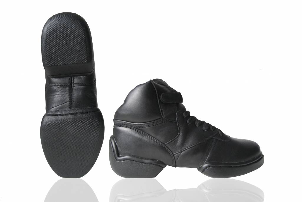 Femmes Chaussures De Danse Noir Papillon QfwnC