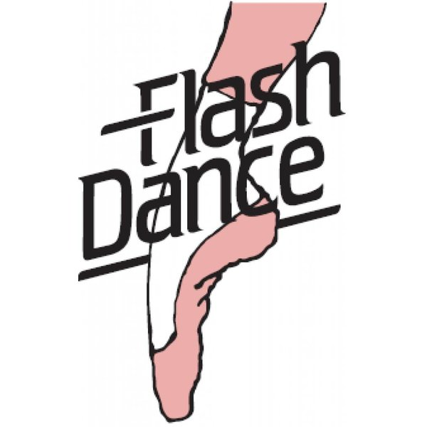 Flashdance Cadeaubon