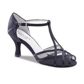 Anna Kern 640-60 Satin Black