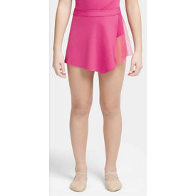 Capezio MC822 Asymmetrical pull on skirt