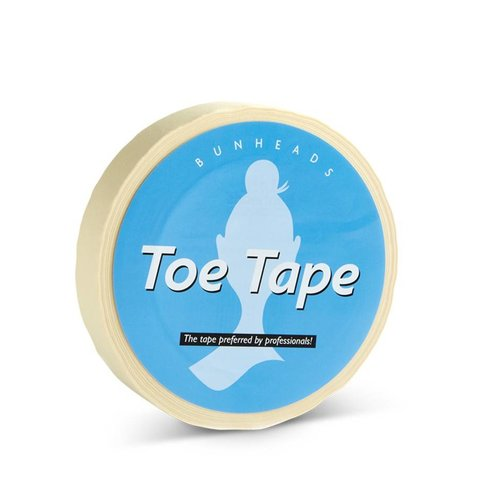 BH370 Toe Tape