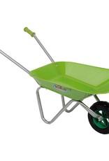 Esschert Design Kinder Kruiwagen groen