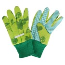 Esschert Design Tuinhandschoenen voor kinderen - groen