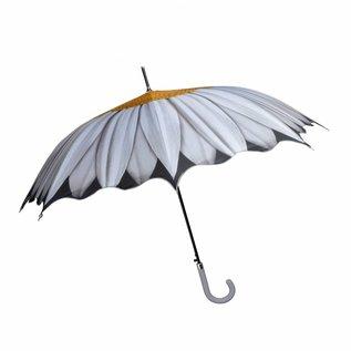 Esschert Design Paraplu - Bloem