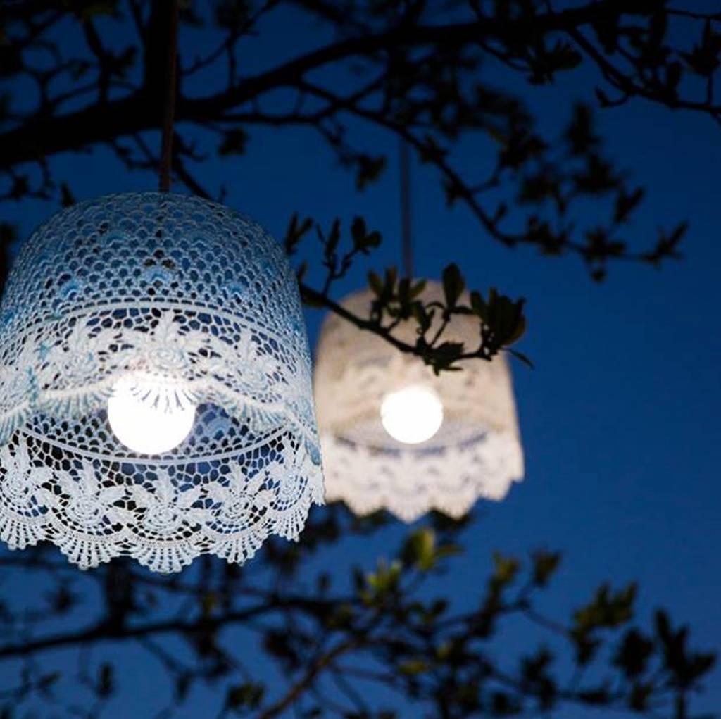 Hanglamp voor buiten - Outside Wishes